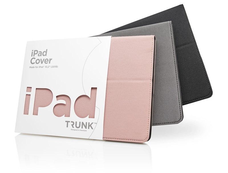TRUNK iPad Cover